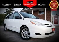 2009 TOYOTA SIENNA                     *****FAMILY FRIENDLY***** Ottawa Ottawa / Gatineau Area Preview