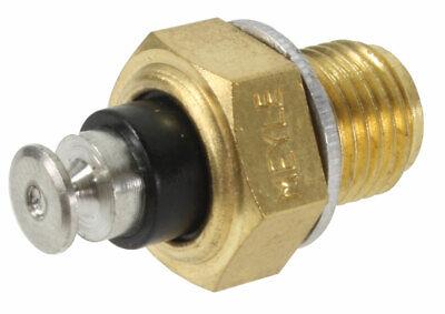 Coolant Temperature Gauge Sensor, Black 1 Pin 0-125c 049919501 > Caddy , Polo