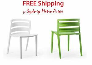 SALE - Paolo Favaretto Style Venezia Chair (Set of 4) Zetland Inner Sydney Preview