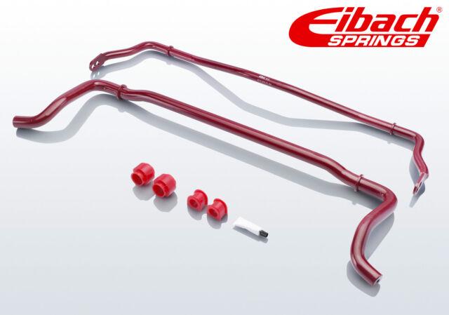 Eibach Front & Rear Anti-Roll Bar Kit Audi A3 8P Sportback 1.9 TDI, 2.0 (09/04-)
