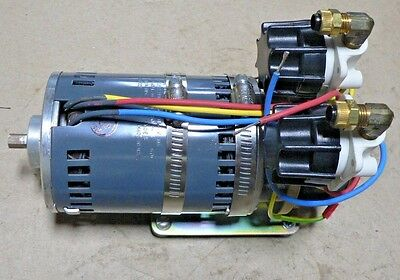 Pace Soldering Pump Motor Assembly 1336-0013