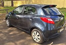 MAZDA2 just serviced. New tyres. Log book. St Clair Penrith Area Preview