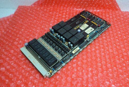 A/w 402303 Issue 4 Relay Control Board