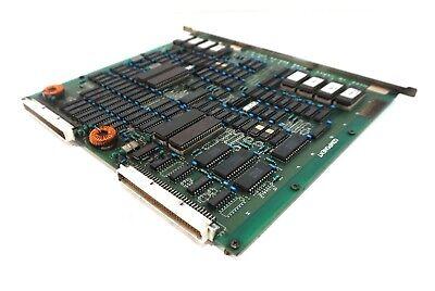 USED FINE SODICK CPU-OIF PC BOARD CPUOIF