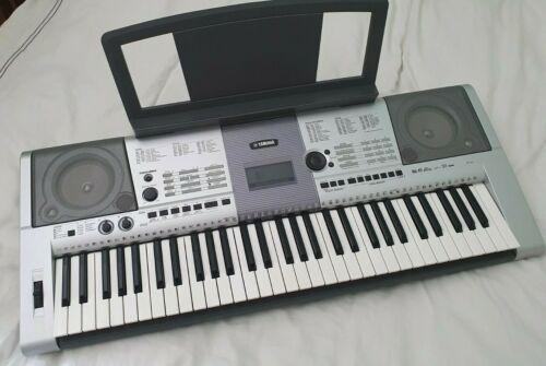 Boxed Yamaha YPT-410 Electronic Digital Keyboard
