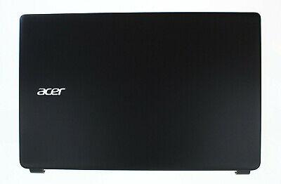 Acer Aspire E1-522 Displaydeckel LCD Back Cover Schwarz 60.M81N1.004 Schwarz