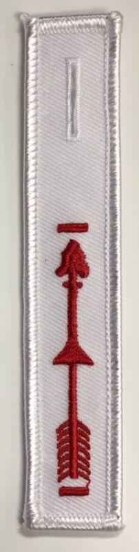 Order of the Arrow Vigil OA Pocket Sash  Dangle Mini New