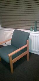 Statement Chair