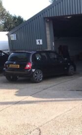 Renault Clio 182 track car full fat cheapest on here