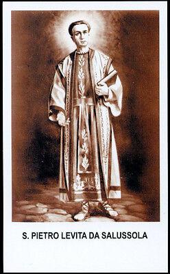 santino-holy card