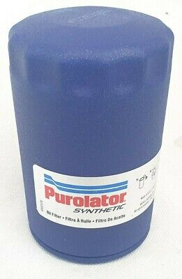 PSL20195 Eng. Oil Filter Synthetic for Mazda Ford Ranger Jaguar X-Type 4.2 4.6L