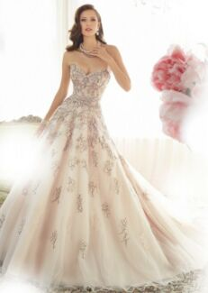 Sophia Tolli Starling Wedding Dress