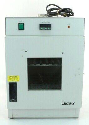 Dentsply Model 904979 Dental Lab Porcelain Curing Oven Firing Furnace