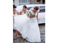 Maggie Sottero Briony Wedding Dress