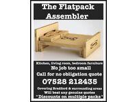 The Flatpack Assembler