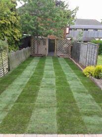 Gardens tlc -turfing |gravel |bark| patios|raised planting beds