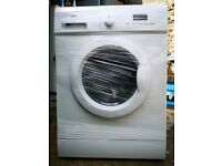 Logik 6kg Washing Machine ***FREE DELIVERY & CONNECTION***3 MONTHS WARRANTY***