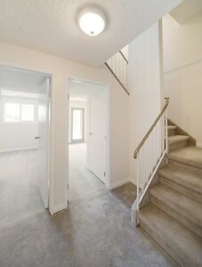 Large Renovated Townhomes in North East Edmonton Edmonton Edmonton Area image 2