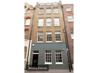 SOHO Office Space to Let, W1D - Flexible Terms   2 - 73 people