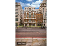 FARRINGDON Office Space to Let, EC4 - Flexible Terms | 2 - 85 people