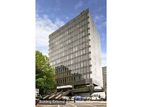 EUSTON Office Space to Let, NW1 - Flexible Terms | 2 - 85 people
