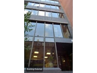 FARRINGDON Office Space to Let, EC1 - Flexible Terms   2 -87 people