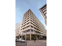 MOORGATE Office Space to Let, EC2 - Flexible Terms | 2 - 86 people