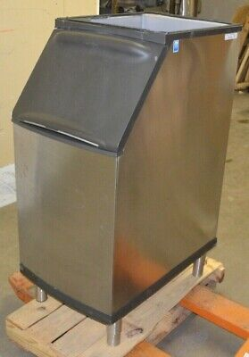 Used Manitowoc B420 Ice Bin For Ice Machines