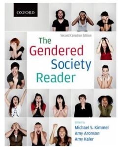 The gendered society reader (2nd ed)