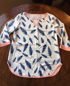 Brand New - 3/4 length sleeve Top