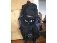 Berghaus Akamas 65+10L rucksack