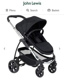 Icandy Pushchair Stroller