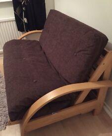 Harvey's sofa bed