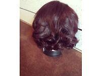 Women's wig