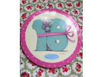Me to you bear 18th birthday badge (can post)