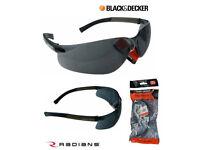 joblot 60x BLACK & DECKER Radians Safety Eyewear glasses wholesale clearance stock