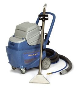 Prochem Galaxy with Hose and Wand - Carpet Cleaning Machine