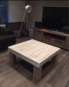New Rustic coffee tables Robina Gold Coast South Preview