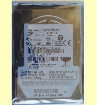 HP Compaq Pavilion g7-2246eg, g7-2246sg, 500GB Festplatte für