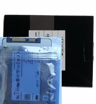 HP Compaq Pavilion dv6855ea, dv6870eg, 250GB SSD Festplatte für