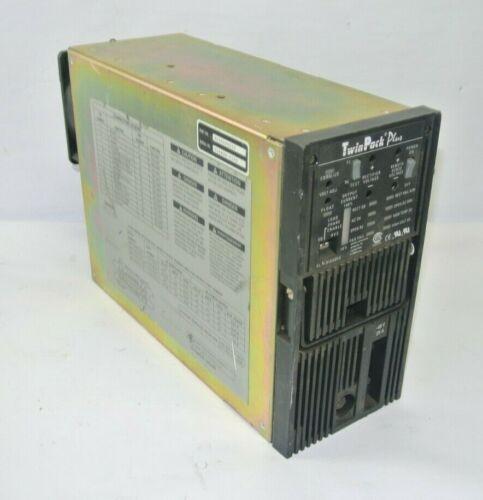 POWER CONVERSION PRODUCTS 9155100223 TWIN PACK PLUS 1500 WATT RECTIFIER