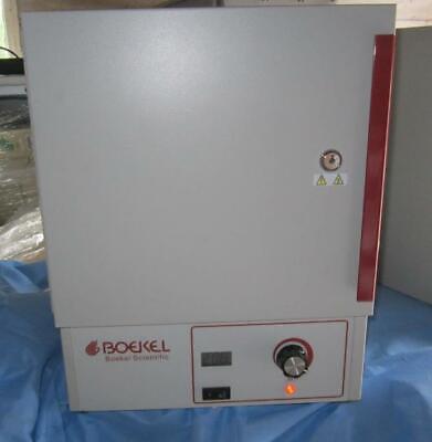 Boekel Digital Incubator Oven .8 Cf Works Great 133000