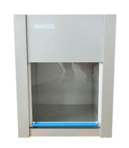 Laminar Flow Hood Air Flow Clean Bench Workstation 160557