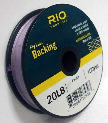 RIO InTouch FW OUTBOUND SHORT WF7I//S3 BROW//YELLOW FLY LINE