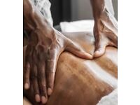 Male Masseur- Male Massage & Other Grooming Services ( In & Outcalls)