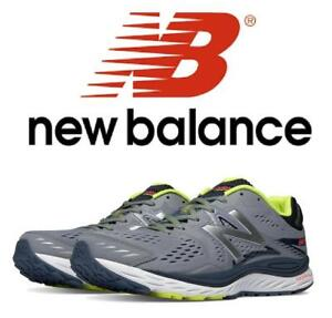 NEW NEW BALANCE SHOES MEN'S 8 M880GG6 207102809 GREY RUNNING SHOE