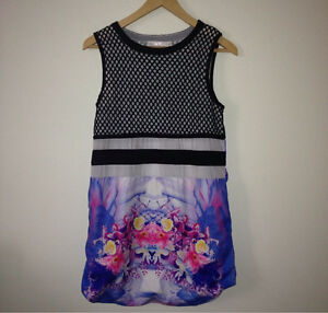 Womens/Teen clothes - pretty floral dress Metford Maitland Area Preview