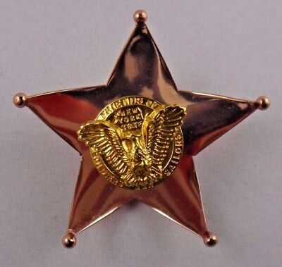 1940 Cartier Stars Stripes Friends Of Soldiers Sailors Pin Brooche Enameled