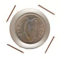 Ireland: 6 Pence 1968 Xf -  - ebay.es
