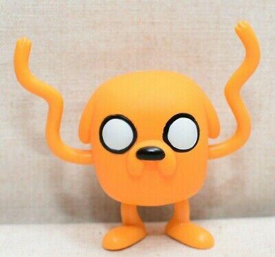Funko Pop Adventure Time : JAKE #33 Vinyl Figure (Vaulted) TV Funko Loose OOB